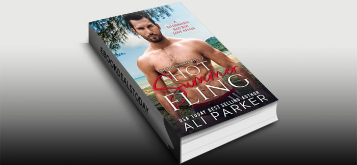 Hot Summer Fling by Ali Parker