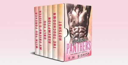 Indiana Panthers by K. M. Bishop