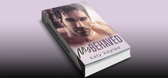 Misbehaved by Katy Kaylee
