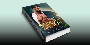 Accidental Savior by Mia Ford