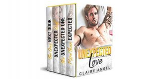Unexpected Love by Claire Angel