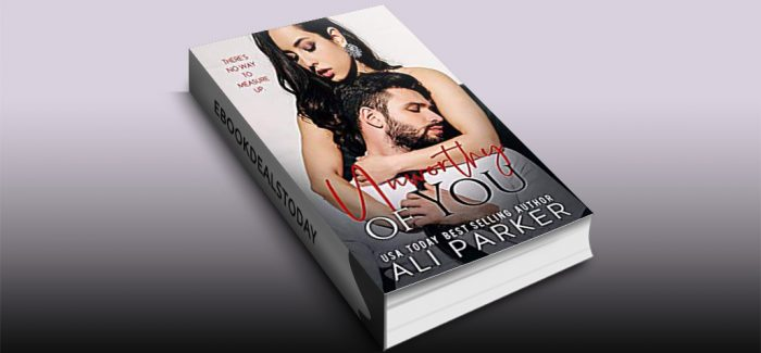 Unworthy Of You by Ali Parker
