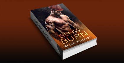 Slow Burn by Bella Winters