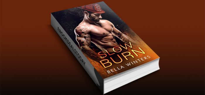 Slow Burn by Bella Winters