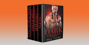 Dark Desires by Mia Ford