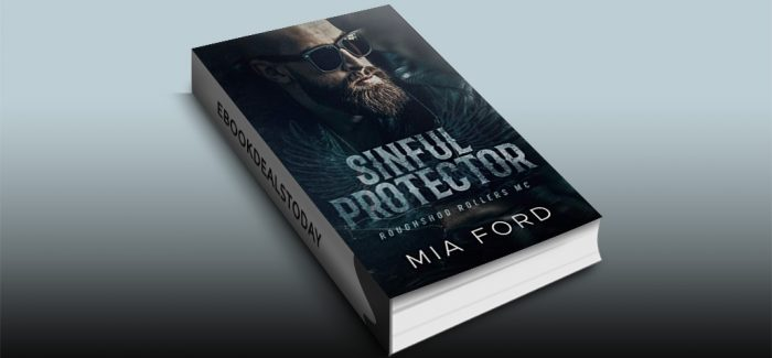 Sinful Protector by Mia Ford
