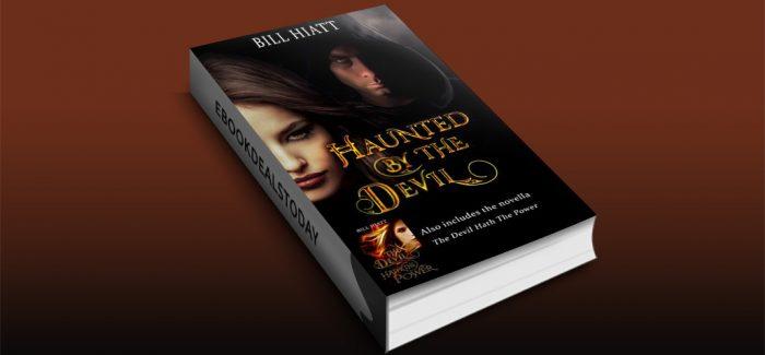 Haunted by the Devil by Bill Hiatt
