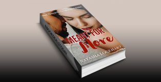 Meant for More by Natasha Lockhart