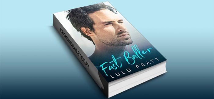 Fast Baller by Lulu Pratt