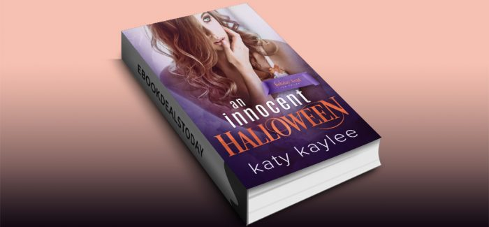 An Innocent Halloween by Katy Kaylee