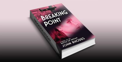 Breaking Point by John Rhodes