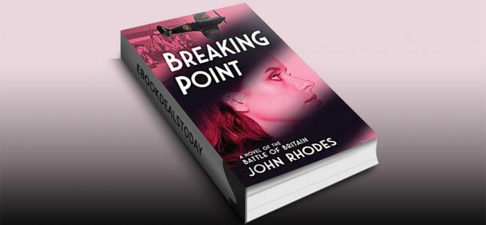 Breaking Point by John Rhodes