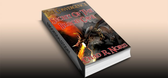 The Convergence: Secret of the Blood Cave by Chad R. Noris