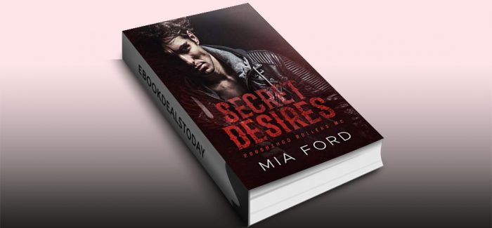 Secret Desires by Mia Ford
