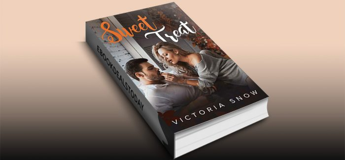 Sweet Treat by Victoria Snow