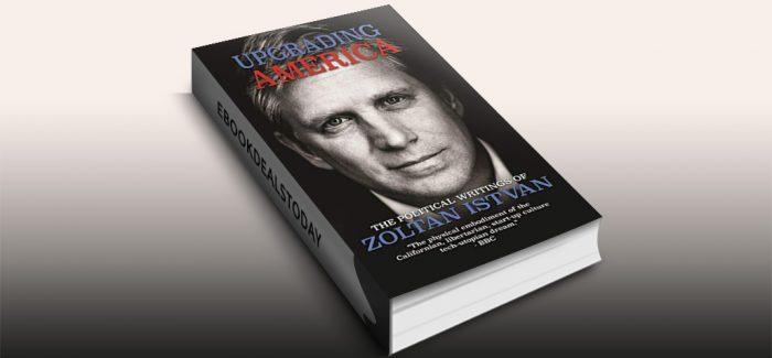 Upgrading America by Zoltan Istvan