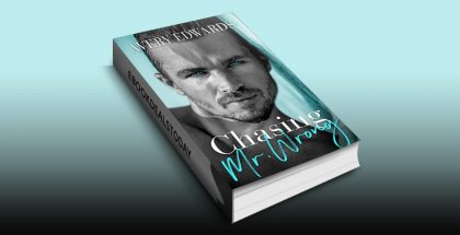 Chasing Mr. Wrong by Avery Edwards