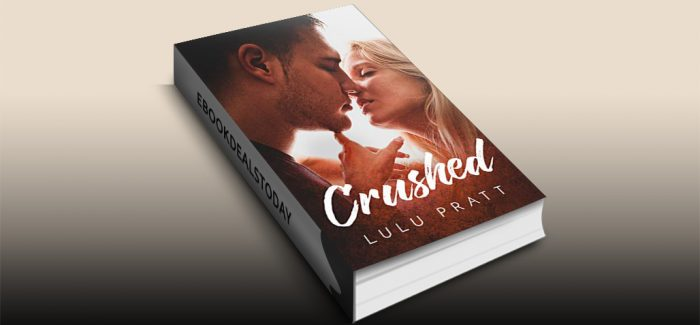 Crushed by Lulu Pratt
