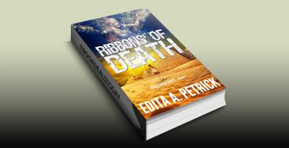 Ribbons of Death by Edita A. Petrick