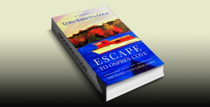 Escape to Osprey Cove by Luisa Marietta Gold