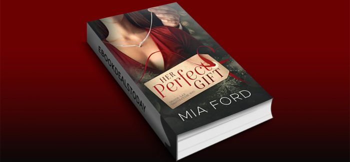 Her Perfect Gift: A Christmas Romance by Mia Ford