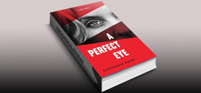 A Perfect Eye by Stephanie Kane