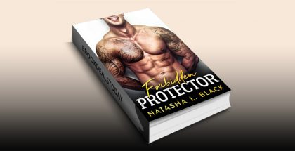 Forbidden Protector by Natasha L. Black