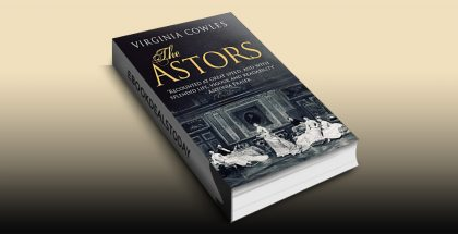 The Astors by Virginia Cowles