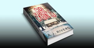 The Girl in Cabin 13 by A.J. Rivers