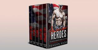 American Heroes by Teagan Kade