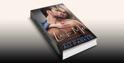 Lie For Me by Ali Parker