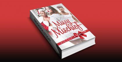 Missy Mischief by Victoria Snow