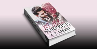 Mistletoe Surprise by K.C. Crowne