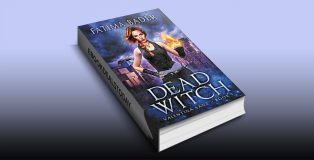 Dead Witch: An Urban Fantasy by Fatima Bader