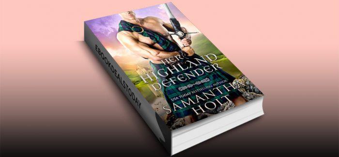 Her Highland Defender by Samantha Holt