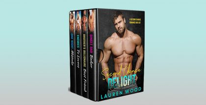 Second Chance Delight by Lauren Wood