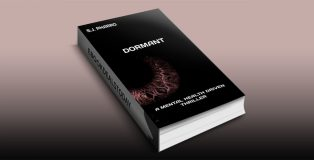 Dormant ( A Mental Health Driven Thriller ) by S.J. PHARRO