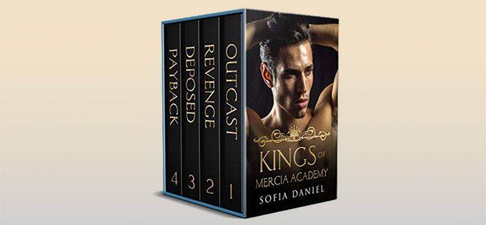 Kings of Mercia Academy 1-4 by Sofia Daniel