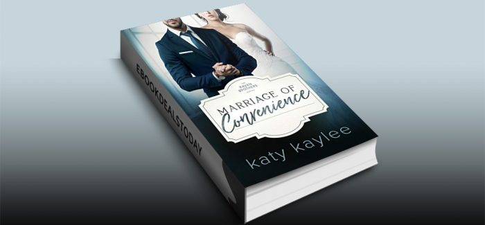 Marriage of Convenience by Katy Kaylee