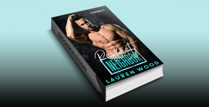 Perfect Neighbor by Lauren Wood