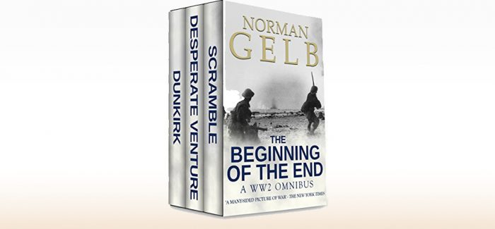 The Beginning of the End by Norman Gelb