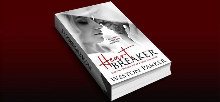 Heartbreaker by Weston Parker