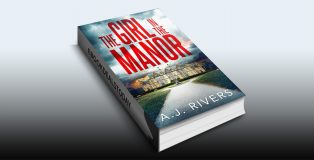 The Girl in the Manor by A.J. Rivers