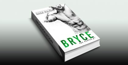 Bryce (The Player Book 1) by Nana Malone