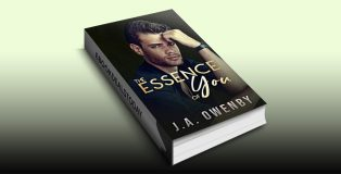 The Essence of You by J.A. Owenby