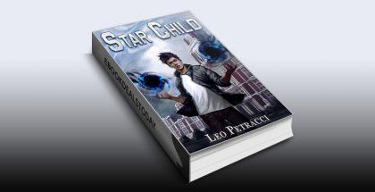 Star Child by Leonard Petracci