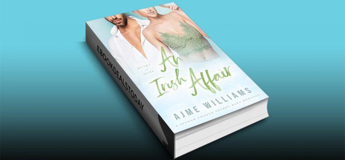 An Irish Affair by Ajme Williams