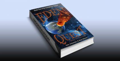 EDEN QUEST: Before the Beginning by Ken Urbansky