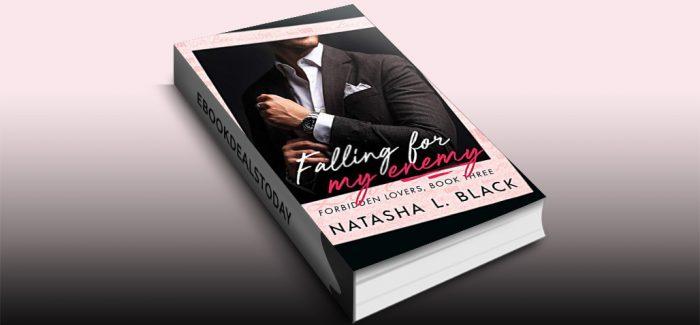 Falling for my Enemy by Natasha L. Black