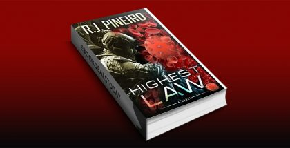 Highest Law by R.J. Pineiro